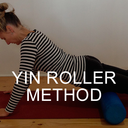 yin roller method foam rollers yarra valley fitness